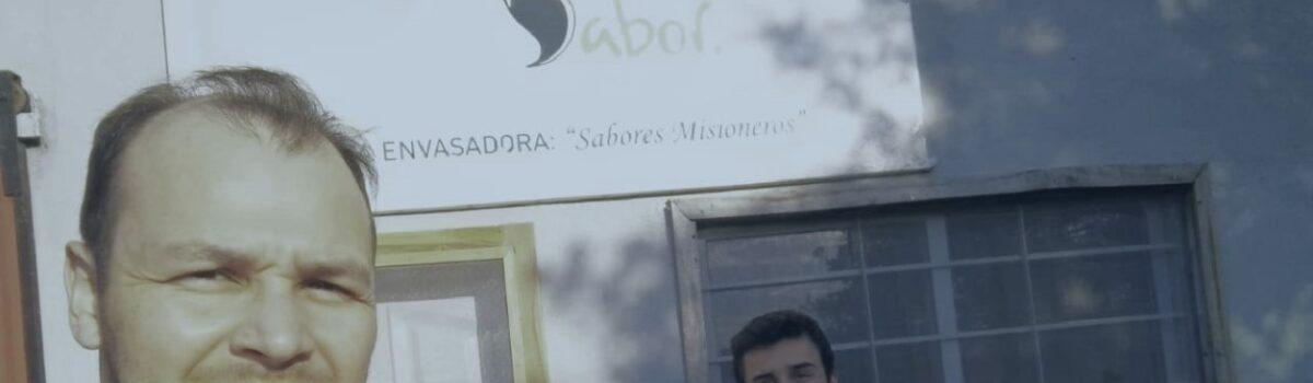 """Nueva incorporación al CITAEM: """"MISIONES SABOR"""""""