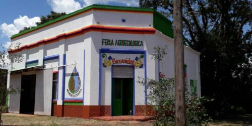 Roca-Feria